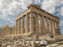 Conseguem os gregos cantar o hino todo?