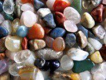 Gosta de pedras?