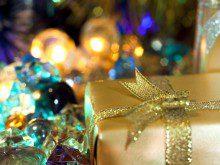 Costuma enviar postais de Natal?