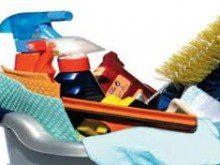 Faz sempre bem as limpezas?