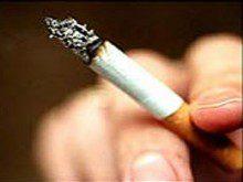 Fuma cigarros com filtro?