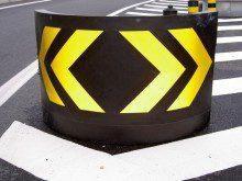 sinalização rodoviária
