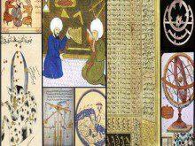 numéros arabes