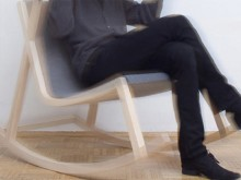 Gosta de cadeiras de baloiço?