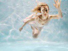 Quanto tempo aguenta debaixo de água?