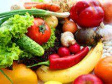 vitaminas dos alimentos